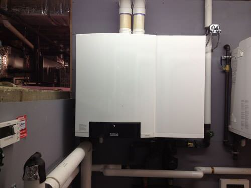 Gas Boiler Installation in Newport News, Norfolk, Virginia Beach ...