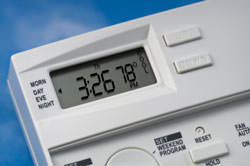 A programmable thermostat for your Virginia home