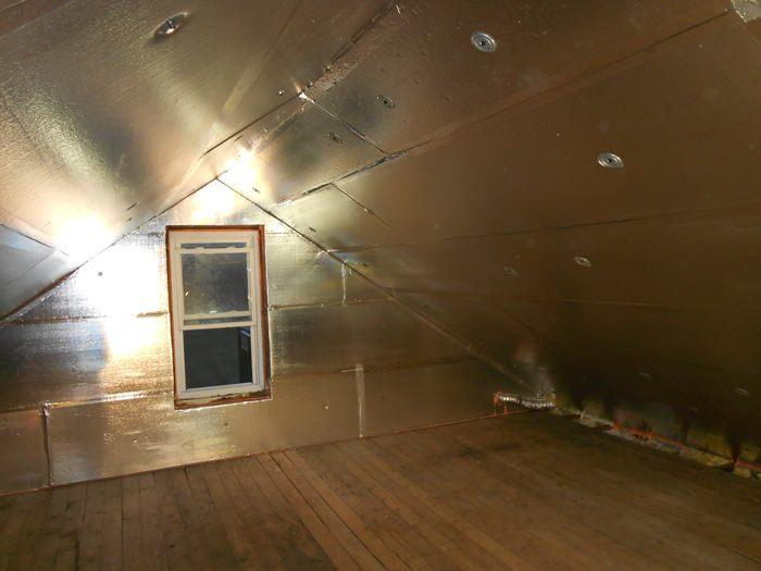 Attic Insulation In Virginia Beach Norfolk Newport News